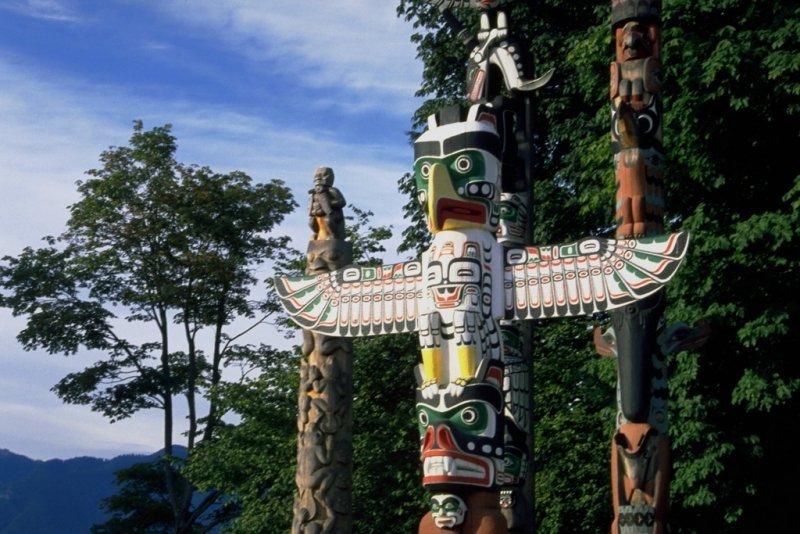 Тур в индейские резервации с круизом