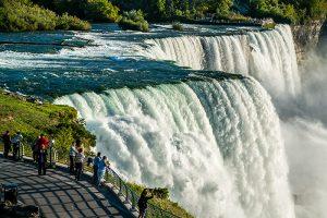 тур на ниагарский водопад